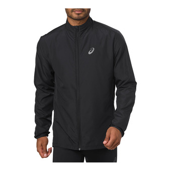 Veste homme ESSENTIALS performance black