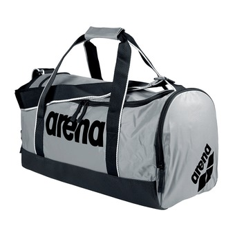 Arena SPIKY-2 32L - Sports Bag - silver team