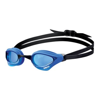 Arena COBRA CORE - Swimming Goggles - blue/blue