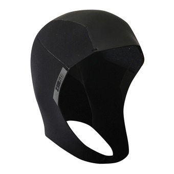Z3Rod NEO - Cappuccio in neoprene black series