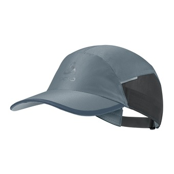 Casquette FAST & LIGHT graphite grey