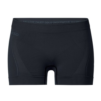 Odlo PERFORMANCE LIGHT - Shorty mujer black/graphite grey