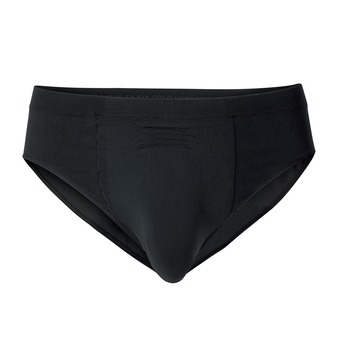 Slip hombre PERFORMANCE LIGHT black/graphite grey