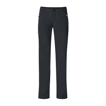 Odlo WEDGEMOUNT - Pantalon Femme black
