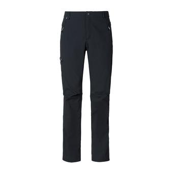 Pantalón hombre WEDGEMOUNT black