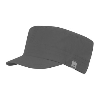 Cap - Women's - MADON 4.0 crest black