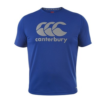 Canterbury CORE VAPODRI POLY - Maillot Homme ccc royal
