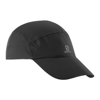 Cap - WATERPROOF black