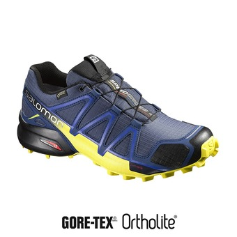 Chaussures trail homme SPEEDCROSS 4 GTX® slateblue/blue d