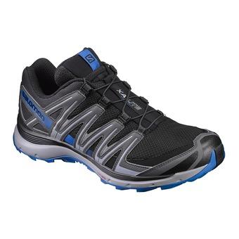 Zapatillas de trail hombre XA LITE black/quiet shade/blue