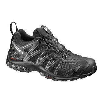 Salomon XA PRO 3D GTX - Trail Shoes - Men's - black/black/magnet