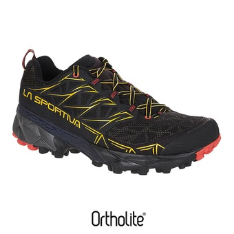 Chaussures trail homme AKYRA black