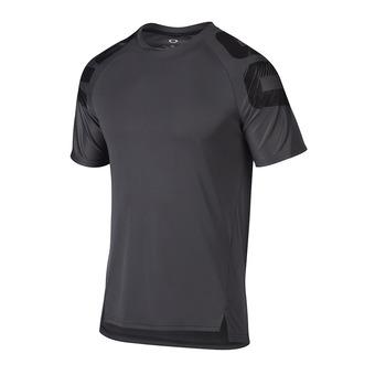 Camiseta hombre ZONE WAVE forged iron