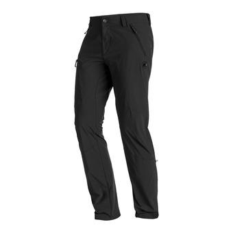 Mammut RUNBOLD - Pantalón hombre black