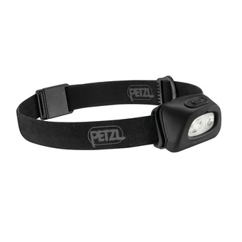 Lampe frontale TACTIKKA®+ noir