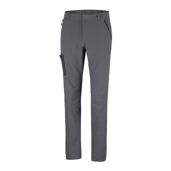 Pantalon homme TRIPLE CANYON grill/black