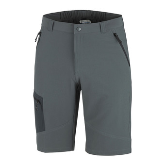 Columbia TRIPLE CANYON - Short Homme grill/black