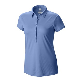 Polo mujer ZERO RULES™ II medieval heather