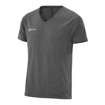 Skins PLUS VECTOR - Camiseta hombre black/marle