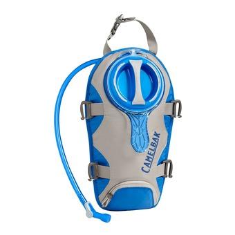 Camelbak UNBOTTLE 2L - Manchon isotherme + poche à eau frost grey/turkish sea