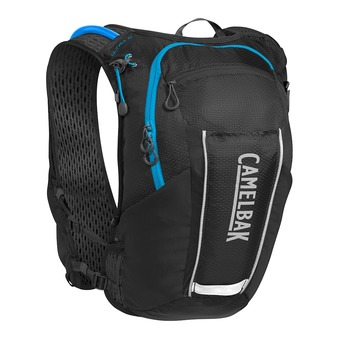 Gilet d'hydratation 8+2L ULTRA 10 black/atomic blue