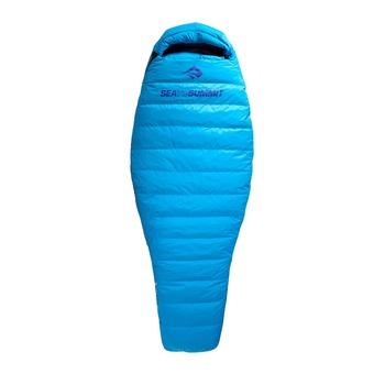 Saco de dormir -3°C TALUS TS II blue/plum