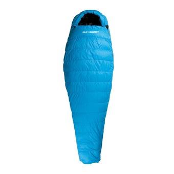 Sac de couchage -3°C TALUS TS II bleu/noir