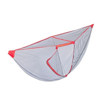 Mosquito net for hammock - BUG NET black