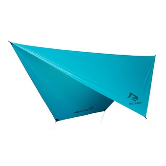Sea To Summit ULTRALIGHT - Bâche hamac bleu