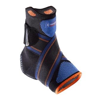 Ankle support strap - NOVELASTIC black
