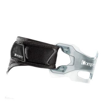 Compex WEBTECH PATELLA - Strap - black/grey