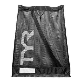 Bolsa de malla 75L ALLIANCE MESH MUMMY black