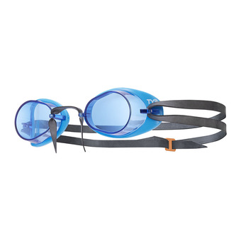 Gafas de natación SOCKET ROCKET 2.0 black/blue