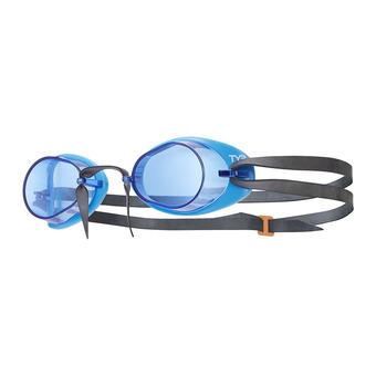 Tyr SOCKET ROCKET 2.0 - Lunettes de natation blue/black