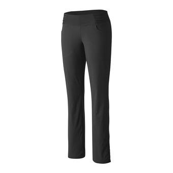 Mountain Hardwear DYNAMA - Pantaloni Donna black