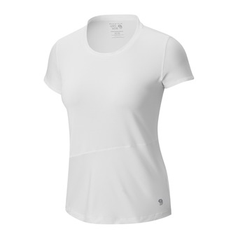 Maillot MC femme WICKED LITE™ white