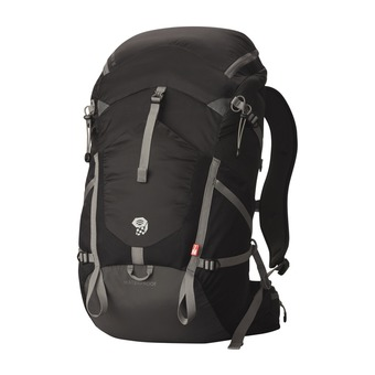 Mochila 35L RAINSHADOW™ black