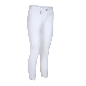 Silicone Pants - Women's - PRISCA white