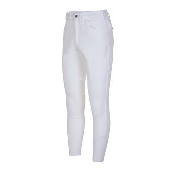 Pikeur RODRIGO II - Pantalon siliconé Homme blanc