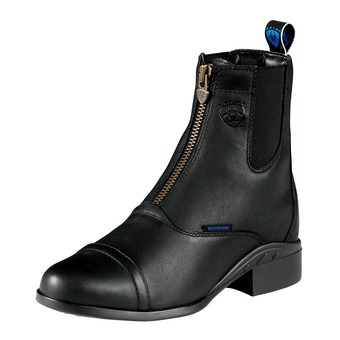 Boots femme HERITAGE III H2O black