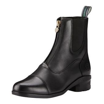 Boots femme HERITAGE IV black