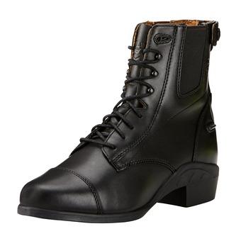 Boots femme PERFORMER black