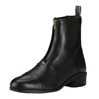 Boots homme HERITAGE IV black