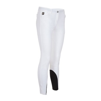 Pantalon femme BOSTON white
