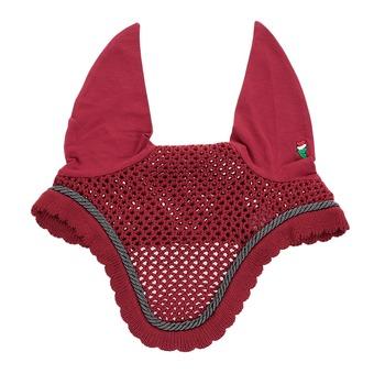 Bonnet KIM burgundy
