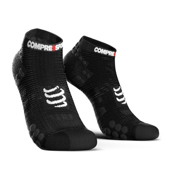 Calcetines PRORACING V3 RUN negro