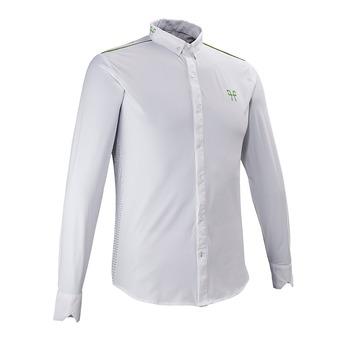 Camisa hombre AERIAL blanco