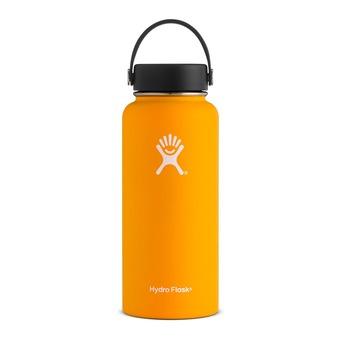 Gourde d'hydratation 946 ml WIDE MOUTH mango