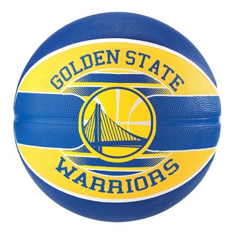 Balón NBA TEAM BALL GOLDEN STATE WARRIORS