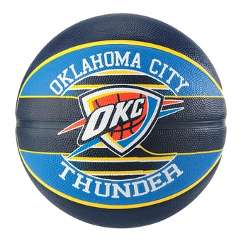 Balón NBA TEAM BALL OKLAHOMA CITY THUNDER